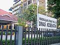 Dinas Kesehatan Pangkalan Utama TNI AL - panoramio.jpg