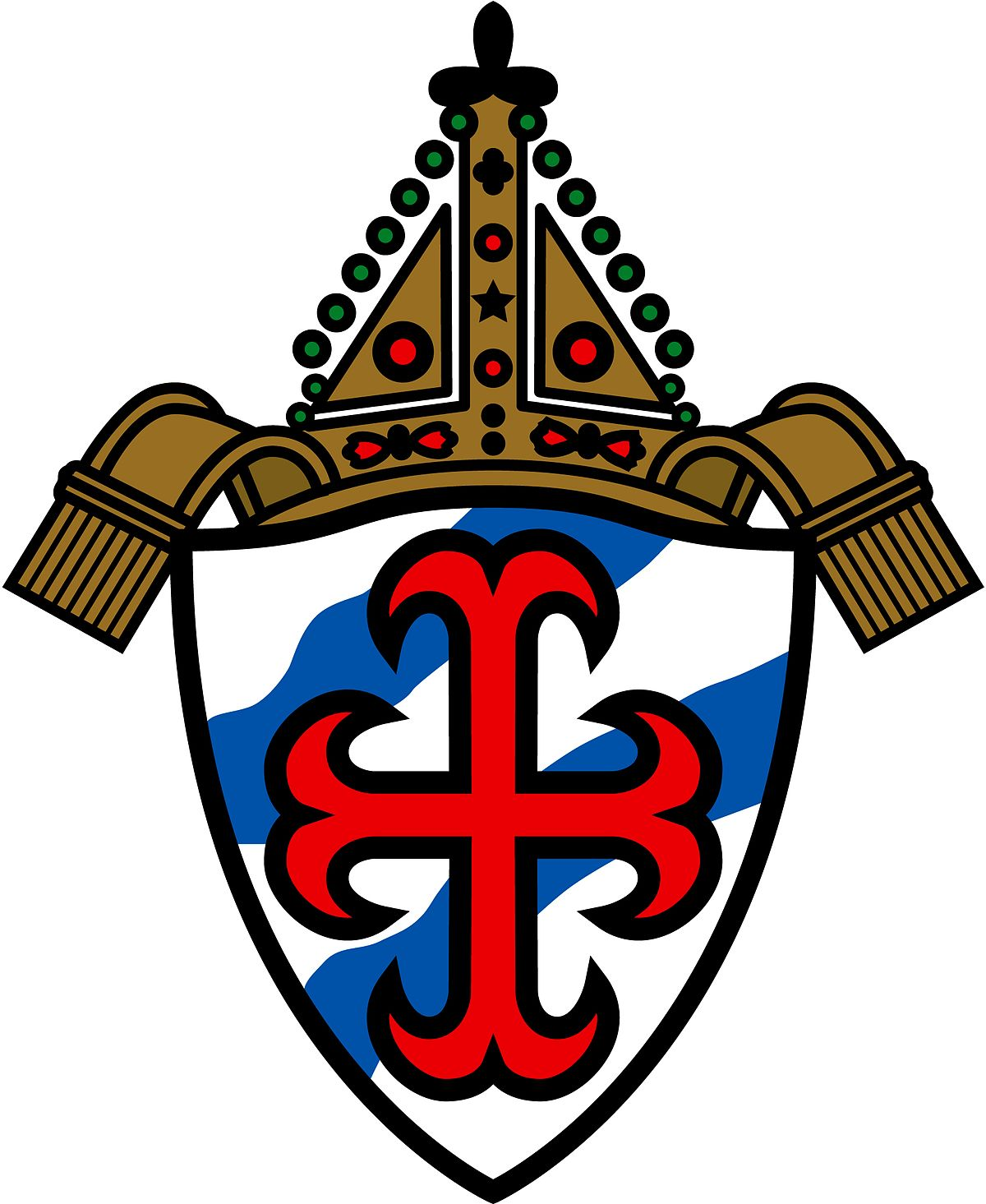 roman catholic diocese of grand rapids wikipedia