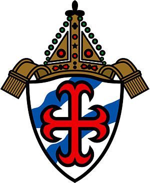 Roman Catholic Diocese of Grand Rapids - Grand Rapids Diocese Coat of arms