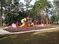 Disabled Children's Playground, McKey Park.JPG