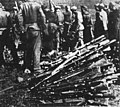 Disarmament of the 5th Bulgarian Brigade - by the Macedonian and Yugoslav fighters.jpg