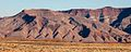 Distant view of the landscape near Mexican Hat, Utah (8228872248).jpg
