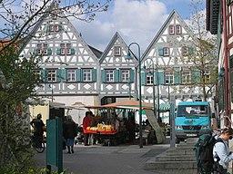 DitzingenMarkt