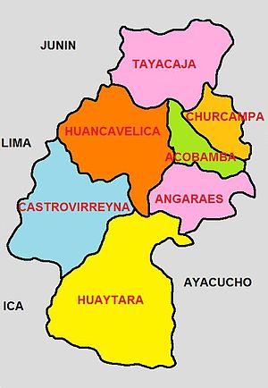 la temperatura promedio de la provincia de chincha: