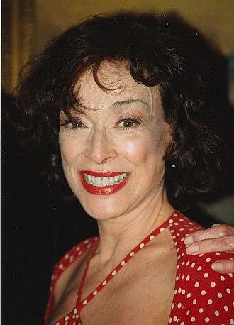 Dixie Carter - Carter in 2000