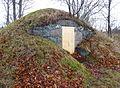 Djursholms vattentorn jordkällare 2013.jpg