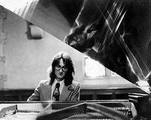 Henry Doktorski - Henry Doktorski at Park College, Parkville, Missouri, 1978
