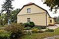 Dom schronienia, ogród, Krzeszowice, A-470 M 01.jpg