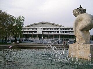 Dom Sportova arena