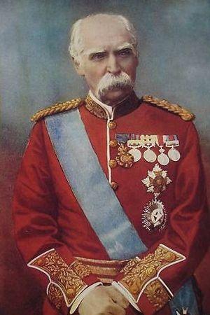 Sir Donald Stewart, 1st Baronet - Sir Donald Stewart