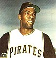 Donn Clendenon - Pittsburgh Pirates - 1966.jpg