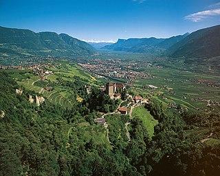 Tirol, South Tyrol Comune in Trentino-Alto Adige/Südtirol, Italy