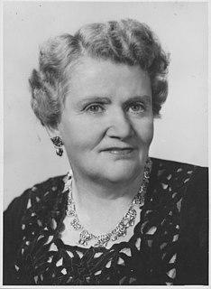 Dorothy Tangney Australian politician