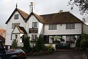 Withyham - Dorset Arms