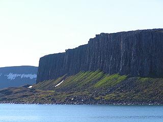 Søraust-Svalbard Nature Reserve