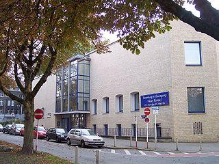 Museum Ostwall museum