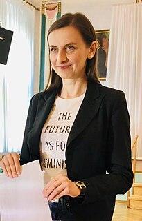 Sylwia Spurek Polish politician