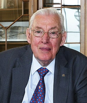 First Minister and deputy First Minister - Image: Dr Ian Paisley