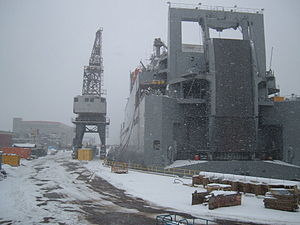 Dry Dock Number 3 in snow.agr.JPG