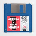 Dual format ST and Amiga diskette with Artura and Team Suzuki.jpg