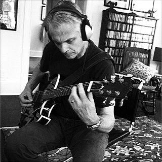 Duane Denison American musician