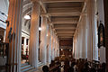 Dublin St. Mary's Pro-Cathedral Inner South Aisle 2012 09 28.jpg