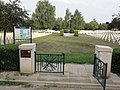 Dugny-sur-Meuse (Meuse) Nécropole nationale Dugny-sur-Meuse (02).JPG
