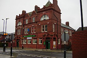 Duke of York, High Street West, Wallsend - geograph.org.uk - 578762.jpg