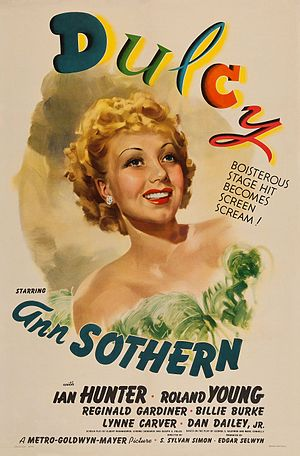 Dulcy (1940 film)