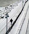 Duluth Lakewalk in Snow (1285942589).jpg