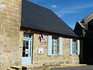 Dussac Commune in Nouvelle-Aquitaine, France