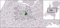 Dutch Municipality Zeist 2006.png