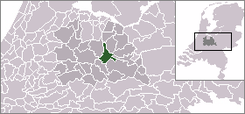 Dutch Municipality Zeist 2006.png