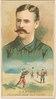 E. A. Burch, Brooklyn Trolley-Dodgers, baseball card portrait LCCN2007680749.tif
