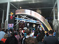 E3 Expo 2012 - the crowds enter (7641136682).jpg