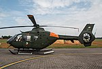 EGWC - Eurocopter EC135 - Irish Air Corps - 271 (42816973575).jpg