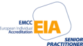 EMCC - example of the logo that an accredited practitioner can use - in this case of a Senior Practitioner.png