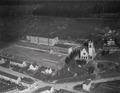 ETH-BIB-Zürich-Wipkingen, Kirche und Schulhaus Waidhalde-Inlandflüge-LBS MH03-1097.tif