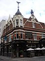 Eagle City Road London 2005.jpg