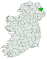 East Antrim constituency 1918.png