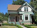 East Skinner Butte Historic District, Eugene, Oregon (2012).JPG