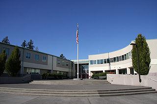 Eastlake High School (Sammamish, Washington) Public, four-year school in Sammamish, Washington, U.S.
