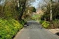 Easton Lane, Freshwater, Isle of Wight - geograph.org.uk - 1805700.jpg