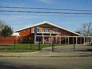 Eastwood Academy - Eastwood Academy