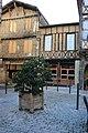 Eauze - Maison place d'Armagnac.jpg