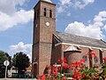 Ecaillon ( nord) - Eglise.JPG