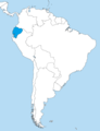 Ecuador in South America.png