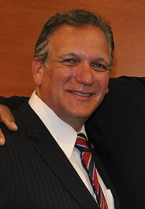 Ed Mangano - Image: Ed Mangano