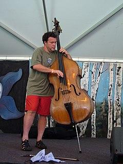 Edgar Meyer American bassist and composer (born 1960)