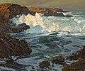 Edgar Payne Surging Sea.jpg